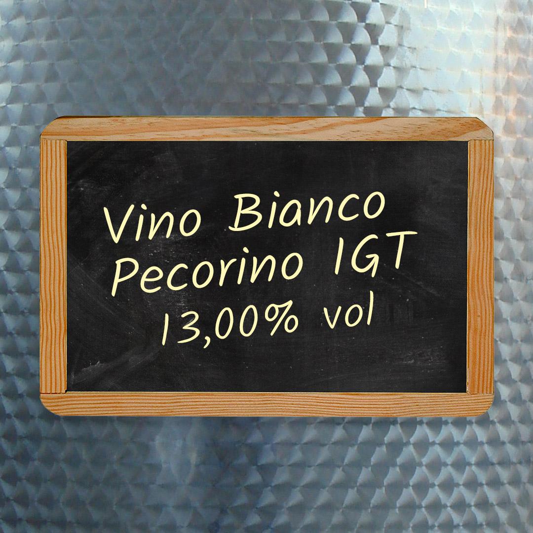 Vino Pecorino IGT